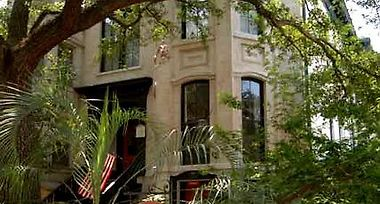 Hotel Joan S On Jones Bed Breakfast Savannah Ga 3