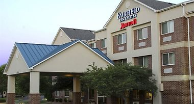 Fairfield Inn & Suites Minneapolis Burnsville photos Exterior main