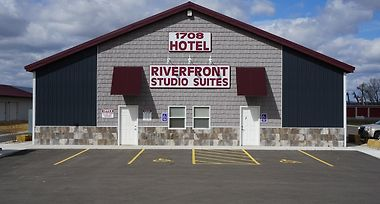 Riverfront Studio Suites photos Exterior Riverfront Studio Suites