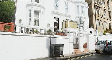 Charing Cross Guest House photos Exterior main