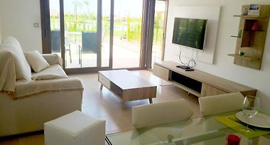 Vip Appartment Terrazas De Campoamor Orihuela Spain Booked