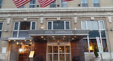 Hotel Harrington photos Exterior Hotel Harrington