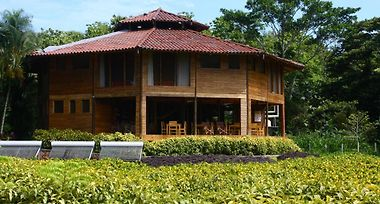 Macaw Lodge photos Exterior Hotel information