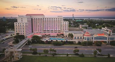 Hotel Harrah S Gulf Coast Biloxi Ms 4 United States From Us 194 Booked