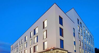 Hampton By Hilton Bournemouth photos Exterior