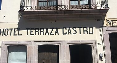 Hotel Terraza Castro Zacatecas Mexico From Us 37 Booked