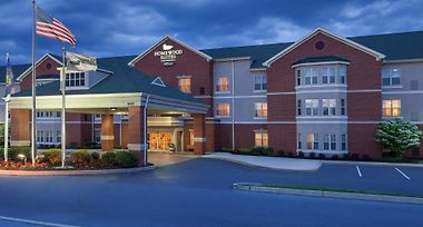 Homewood Suites By Hilton Harrisburg East-Hershey Area photos Exterior