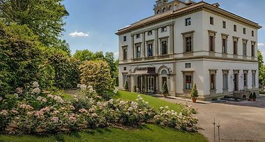 Hotel Villa Cora Florence 5 Italy From Us 580 Booked