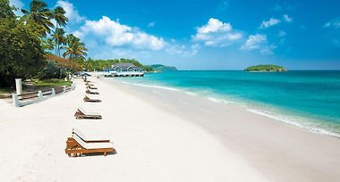 Sandals Halcyon Beach (Adults Only) photos Exterior