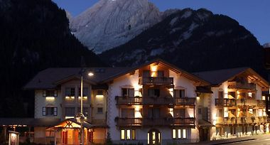 My Kosher Hotel Canazei 4 Italy From Us 238 Booked