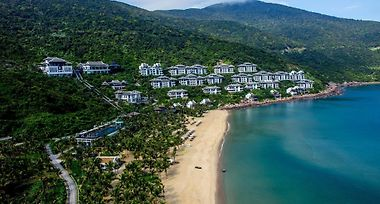 Intercontinental Danang Sun Peninsula Resort photos Exterior