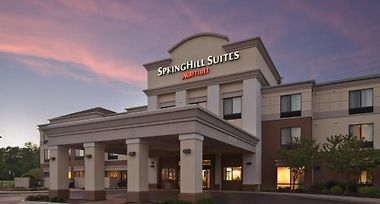 Springhill Suites By Marriott Lansing West photos Exterior