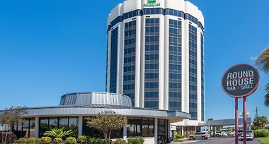 Holiday Inn New Orleans West Bank Tower photos Exterior