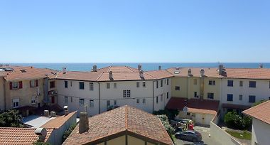 Hotel Apartment La Centrale 6 Soorts Hossegor France From Us