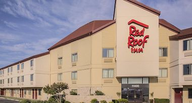 Red Roof Inn El Paso East photos Exterior