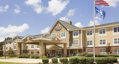 Country Inn & Suites By Radisson, Pineville, La photos Exterior