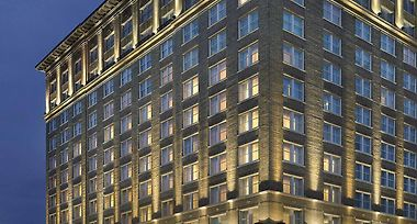 Hotel Hilton Garden Inn Jackson Downtown Jackson Ms 3 United States From Us 119 Booked