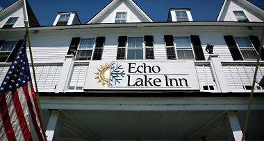 Echo Lake Inn (Adults Only) photos Exterior Hotel information
