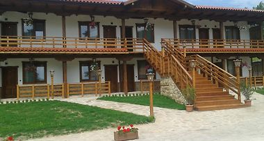 Hotel Complex Barite Chernevo 3 Bulgaria From Us 34 Booked