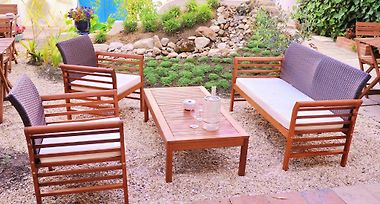 Hotel Durand Le Patio photos Exterior Hotel information