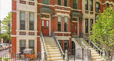 Luxury House, Historic Downtown 7 Minutes From Manhattan Townhouse photos Exterior