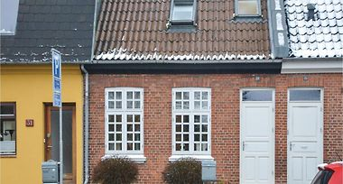 Two-Bedroom Holiday Home In Varde photos Exterior Two-Bedroom Holiday Home in Varde