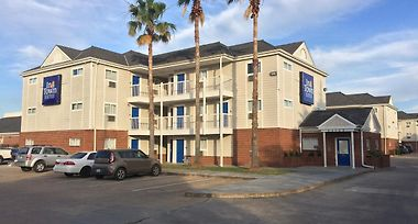 Intown Suites Extended Stay Houston Cypress Fairbanks photos Exterior InTown Suites Houston Northwest