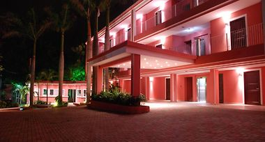 Rdg Hotel Managua 3 Nicaragua From Us 68 Booked