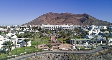 Hotel H10 Rubicon Palace Playa Blanca Lanzarote 4 Spain