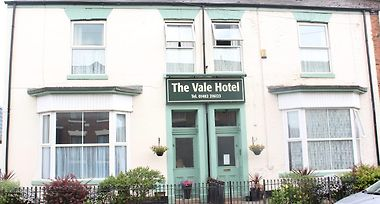 The Vale Apart Hotel photos Exterior The Vale Apart Hotel