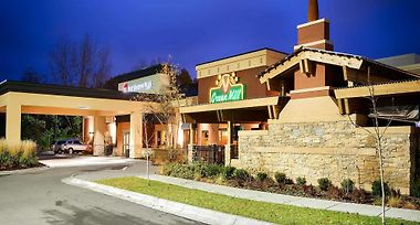 Best Western Plus St. Paul North/Shoreview photos Exterior
