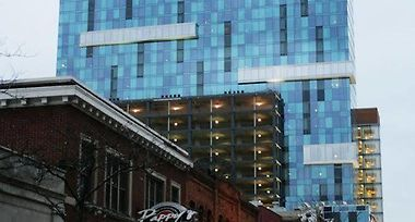 Greektown Casino Hotel photos Exterior