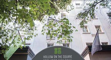 Hollow On The Square photos Exterior
