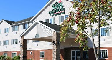Guesthouse Inn & Suites Kelso photos Exterior