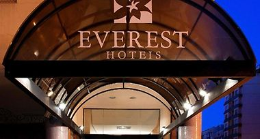 Everest Porto Alegre Hotel photos Exterior