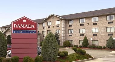 Ramada Limited Mount Sterling photos Exterior