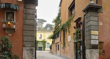 Margutta 54 Luxury Suites Rome Italy From Us 465 Booked