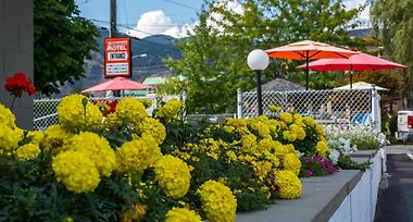 Traveler'S Motel Penticton photos Exterior