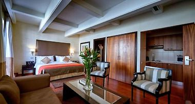 Park Suites Hotel Spa Casablanca 4 Morocco From Us 78 Booked