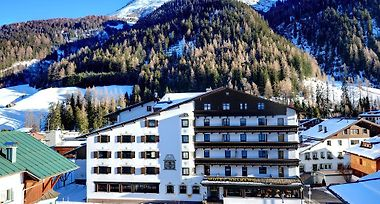 Arlberg photos Exterior Hotel information