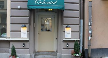 Colonial Hotel photos Exterior Hotel information