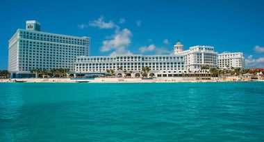 Hotel Riu Cancun All Inclusive Cancun 5 Mexico From Us 217 Booked
