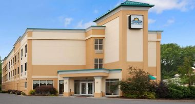 Days Inn & Suites By Wyndham Albany photos Exterior
