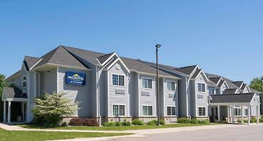 Microtel Inn & Suites By Wyndham Springfield photos Exterior