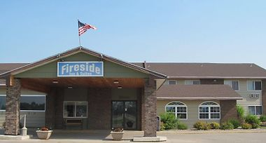 Fireside Inn & Suites photos Exterior