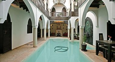 Riad Opale photos Exterior