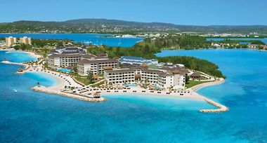 Secrets Wild Orchid Montego Bay (Adults Only) photos Exterior