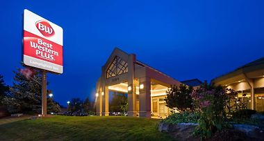 Best Western Plus Lamplighter Inn & Conference Centre photos Exterior