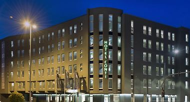 Hotel Conti Duisburg 4 Germany From Us 116 Booked