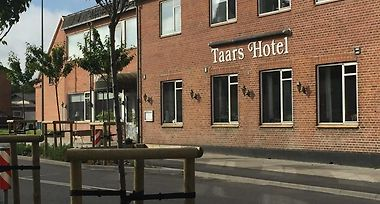 Taars Hotel photos Exterior